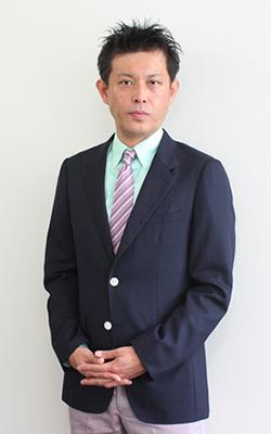 株式会社トゥーフロント代表小原一郎